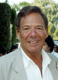 Ron Leibman at the cocktail party and script reading for Fox-TV's