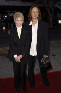 Janet Leigh and Kelly Curtis at the special screening of MGM's
