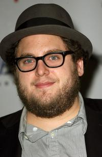 Jonah Hill at the 8th Annual AFI Awards.