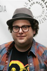 Jonah Hill at the