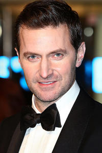 Richard Armitage at the Royal Film Performance of