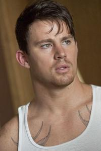 Channing Tatum in