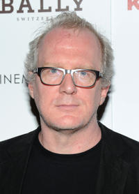 Tracy Letts at the New York premiere of