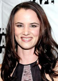 Juliette Lewis at the 54th Annual ACE Eddie Awards.