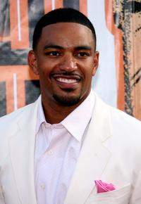 Laz Alonso at the 21st Annual Soul Train Music Awards.