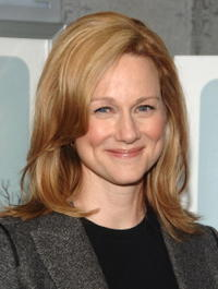 Actress Laura Linney at the N.Y. premiere of