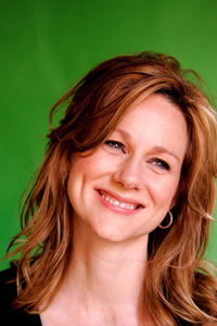 Laura Linney in a portrait session for