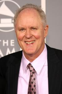 John Lithgow at the 49th Annual Grammy Awards.