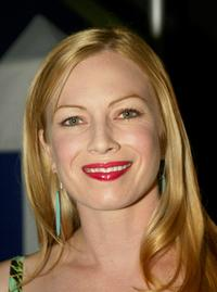 Traci Lords at the Third Annual Voices of Style and Design Awards.