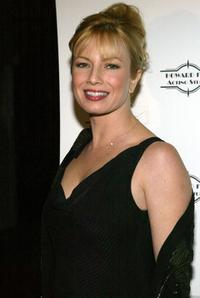 Traci Lords at the