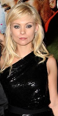 MyAnna Buring at the gala screening of
