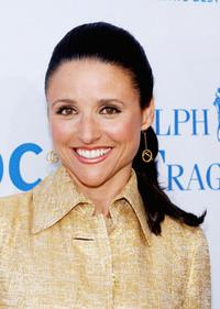 Julia Louis-Dreyfus at the
