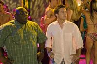 Faizon Love as Shane and Jason Bateman as Jason in