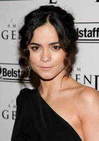 Actress Alice Braga at the N.Y. premiere of