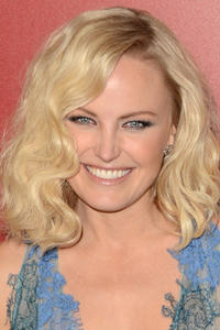 Malin Akerman at the 14th Annual Warner Bros. And InStyle Golden Globe Awards After Party in Beverly Hills.