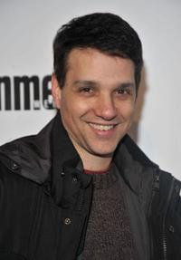 Ralph Macchio at the Entertainment Weekly & L'Oreal Paris' party during the 2009 Sundance Film Festival.