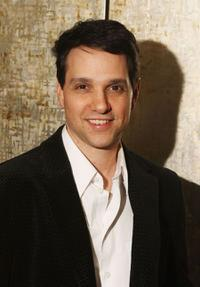 Ralph Macchio at the after party of the screening of
