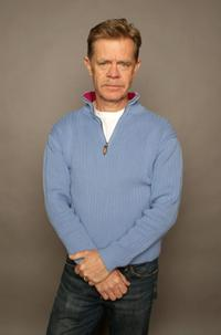 William H. Macy at the 2008 Sundance Film Festival Awards.