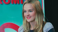 Jess Weixler as Dawn in