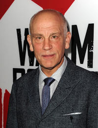 John Malkovich at the California premiere of