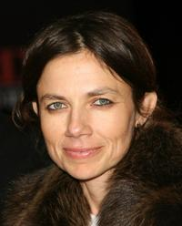 Justine Bateman at the Hollywood premiere of