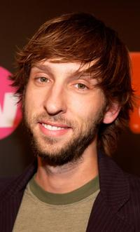 Joel David Moore at the TV Guide and Inside TV 2005 Emmy after party.