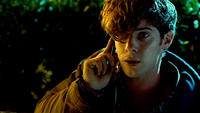Luke Treadaway as Brewis in