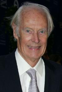 George Martin at the Grammy Foundation's