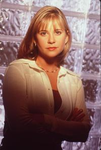 An Undated File Photo of Kellie Martin.