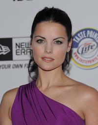 Jaimie Alexander at the 2011 Maxim Hot 100 Party.