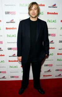 Jody Hill at the 11th Annual CineVegas Film Festival.