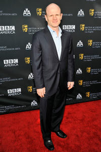 Paul McCrane at the 9th Annual BAFTA Los Angeles Tea party in California.