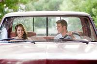 Miley Cyrus and Liam Hemsworth in