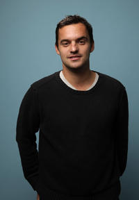 Jake Johnson at the 2010 Toronto International Film Festival in Canada.