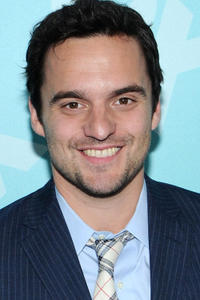 Jake Johnson at the FOX 2013 Programming Presentation Post-Party in N.Y.