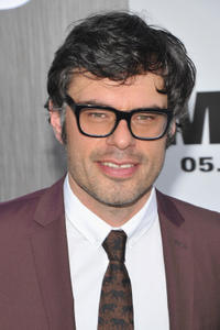 Jemaine Clement at the New York premiere of