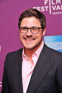 Rich Sommer at the premiere of