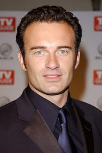 Julian McMahon at the first TV Guide Primetime Emmy Party.