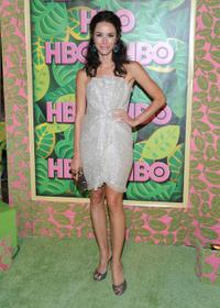 Abigail Spencer at the HBO's Annual Emmy Awards Post Award Reception.