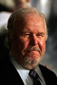 Ned Beatty at the California premiere of