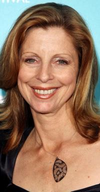 Heather Mitchell at the Australian premiere of