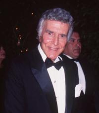 Ricardo Montalban at the Diversity Awards.