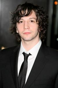 John Magaro at the after party of the screening of
