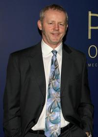 David Morse at the premiere of