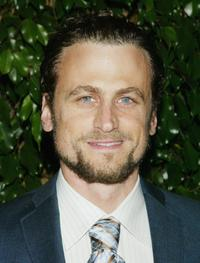 David Moscow at the 57th Annual Writers Guild Awards.