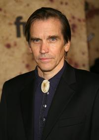 Bill Moseley at the fuse Fangoria Chainsaw Awards.