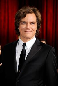 Michael Shannon at the 81st Annual Academy Awards.