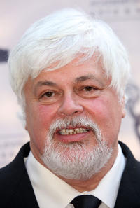 Paul Watson at the Second annual Television Academy Honors Awards in California.