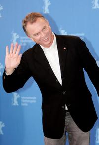 Sam Neill at the photocall of