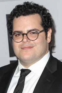 Josh Gad at Universal's 70th Annual Golden Globe Awards after party in Beverly Hills.